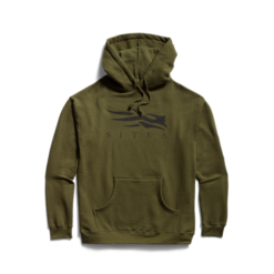 Sitka Gear Icon Pullover Hoody Covert